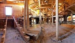 реконструкция зданий в Абакане