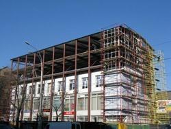 перепланировка зданий в Абакане