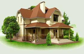 Строительство частных домов, , коттеджей в Абакане. Строительные и отделочные работы в Абакане и пригороде