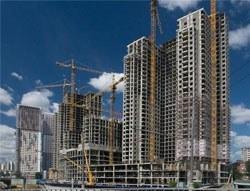 Капитальное строительство в Абакане и пригороде