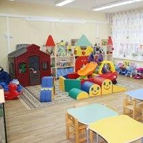 отделка детских садов в Абакане
