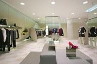 отделка магазинов, бутиков, торговых павильонов в г.Абакан