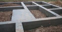 Строительство фундамента в Абакане и пригороде, строительство фундамента под ключ г.Абакан